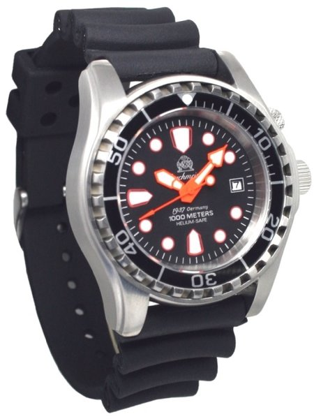 Tauchmeister Tauchmeister T0283 automatic diver watch 100ATM