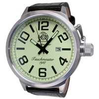 Tauchmeister Tauchmeister T0290 XXL men's watch 58mm