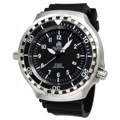 Tauchmeister T0286 XXL automatic diver watch 100 ATM