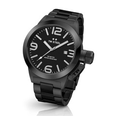 TW Steel CB211 Canteen Bracelet men's watch 45mm