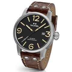 TW Steel MS2 Maverick mens watch 48 mm