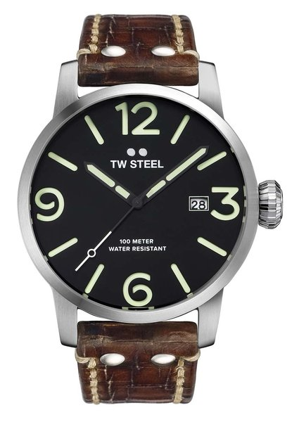 TW Steel TW Steel MS11 Maverick watch 45 mm