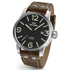 TW Steel MS16 Maverick automatic mens watch 48 mm