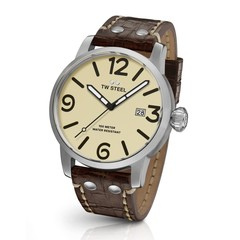 TW Steel MS21 Maverick watch 45 mm