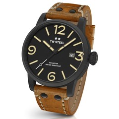 TW Steel MS32 Maverick mens watch 48 mm