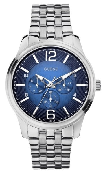 Guess Guess W0252G2 Herrenuhr 44mm