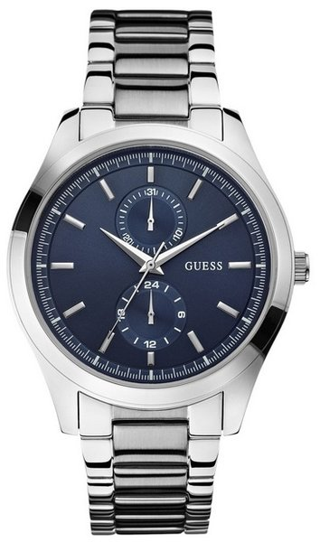Guess Guess W0373G3 multifunction watch 44mm