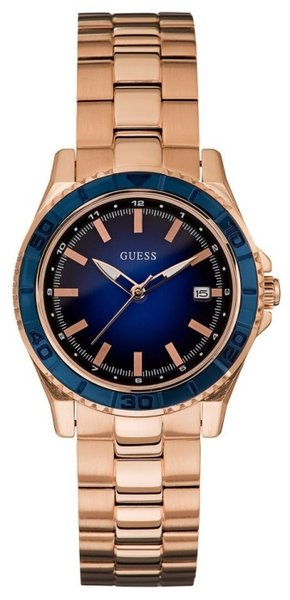 Guess Guess W0469L2 ladies watch 36mm