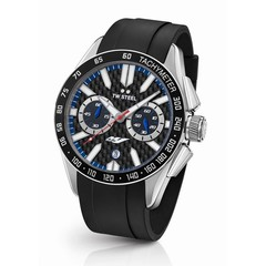TW Steel GS1 Yamaha Factory Racing watch 42mm