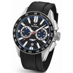 TW Steel GS2 Yamaha Factory Racing watch 46mm