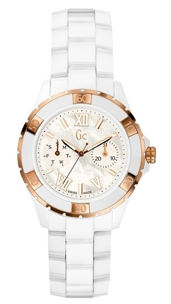 Gc Guess Collection Guess X69003L1S Uhr 36mm