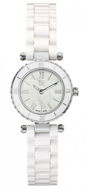 Gc Guess Collection Guess X70007L1S Damenuhr 28mm