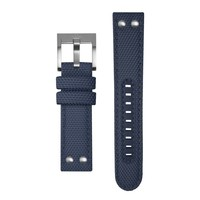 TW Steel TW Steel TWS606 canvas strap blue 24 mm