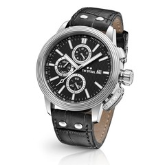 TW Steel CE7002 CEO Adesso chrono men's watch 48mm