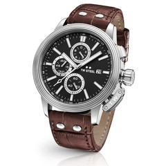 TW Steel CE7006 CEO Adesso chrono men's watch 48mm