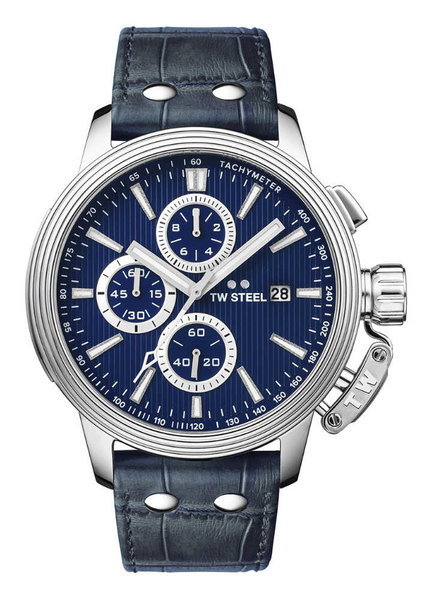 TW Steel TW Steel CE7007 CEO Adesso chrono watch 45mm