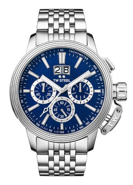TW Steel TW Steel CE7021 CEO Adesso chrono watch 45mm