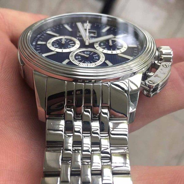 TW Steel TW Steel CE7022 CEO Adesso Chronograph Herren Uhr 48mm