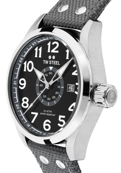 TW Steel TW Steel VS12 Volante watch 48mm