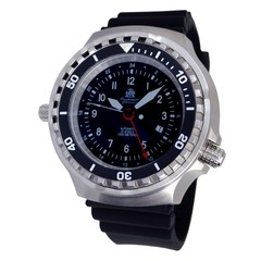 Tauchmeister T0308 XXL diver watch with automatic movement