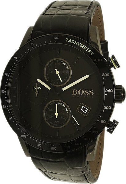 Hugo Boss Hugo Boss HB1513389 Rafale men's watch 44mm