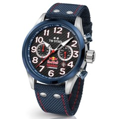 TW Steel TW967 Red Bull Holden Racing Team Special Edition watch 48mm