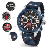 TW Steel TW Steel TW967 Red Bull Holden Racing Team Special Edition watch 48mm