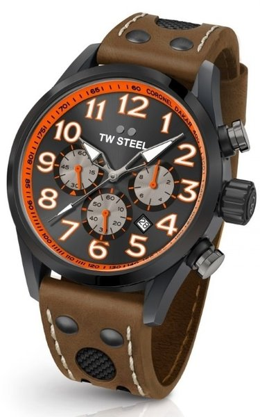 TW Steel TW Steel TW975 Coronel Dakar Rally 2018 watch