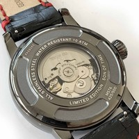 TW Steel TW Steel MST6 Son of Time Supremo automatic watch limited edition