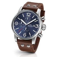 TW Steel TW Steel MS104 Maverick chronograph watch 48mm