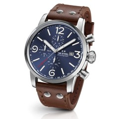 TW Steel MS104 Maverick chronograph watch 48mm