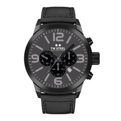 TW Steel TWMC39 watch MC Edition 45mm
