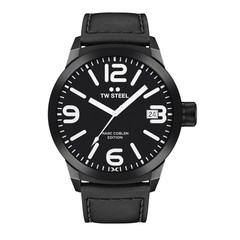 TW Steel TWMC55 watch MC Edition 50mm