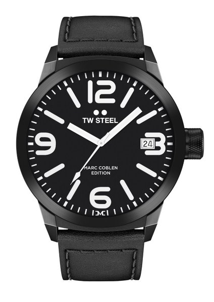 TW Steel TW Steel TWMC55 watch MC Edition 50mm