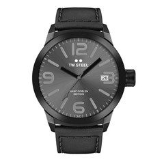 TW Steel TWMC53 watch MC Edition 50mm