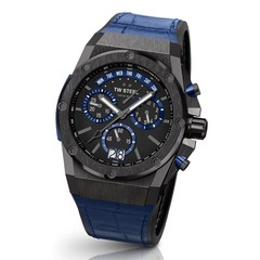 TW Steel ACE105 Genesis Collection chronograph men's watch 44mm