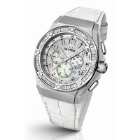 TW Steel TW Steel CE4015 CEO Tech Chronograph Uhr 44 mm DEMO