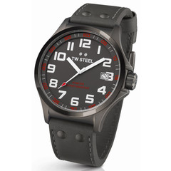 TW Steel TW420 Pilot watch 45 mm DEMO
