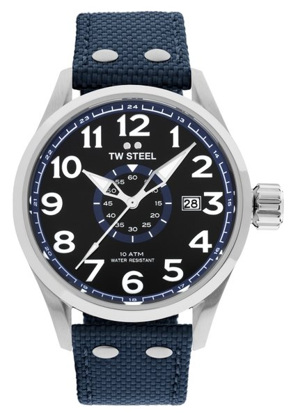 TW Steel TW Steel VS31 Volante watch 45mm DEMO