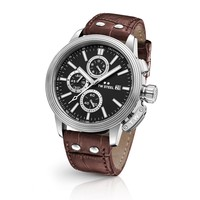TW Steel TW Steel CE7005 CEO Adesso Chronograph Uhr 45mm DEMO
