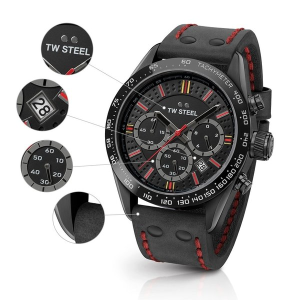 TW Steel TW Steel TW987 Son of Time Chrono Sport Special Edition