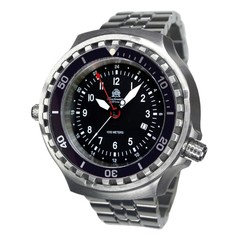 Tauchmeister T0311M XXL diver watch 52mm