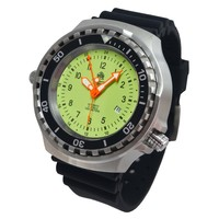 Tauchmeister Tauchmeister T0313 XXL diver watch with automatic movement