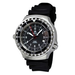 Tauchmeister T0312 diver watch with automatic movement 46mm