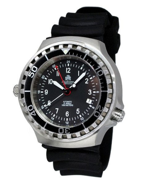 Tauchmeister Tauchmeister T0312 diver watch with automatic movement 46mm