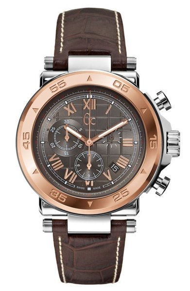 Gc Guess Collection GC Guess Collection X90005G2S watch 44mm
