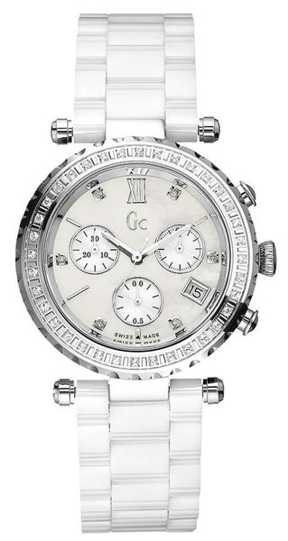 Gc Guess Collection GC Guess Collection I01500M1 watch 36mm