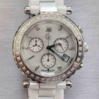 Gc Guess Collection GC Guess Collection I01500M1 Uhr 36mm