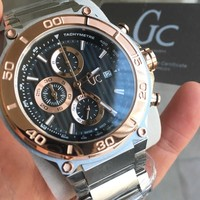 Gc GC Guess Collection X56008G2S Uhr 44mm