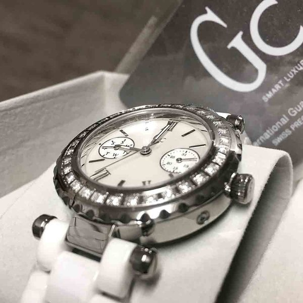 Gc Guess Collection GC Guess Collection I01200L1 Uhr 34mm